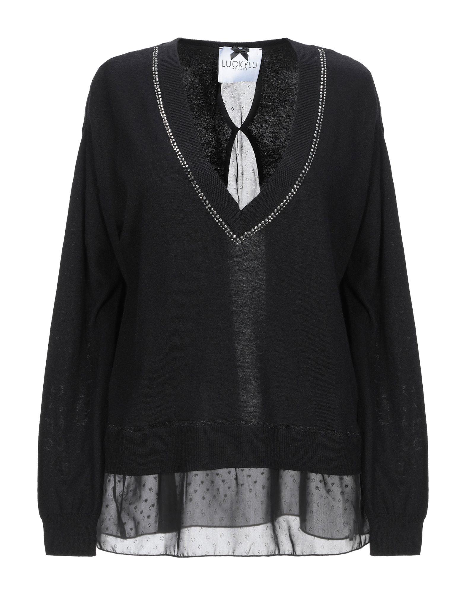 LUCKYLU Milano Sweaters - Item 14000194