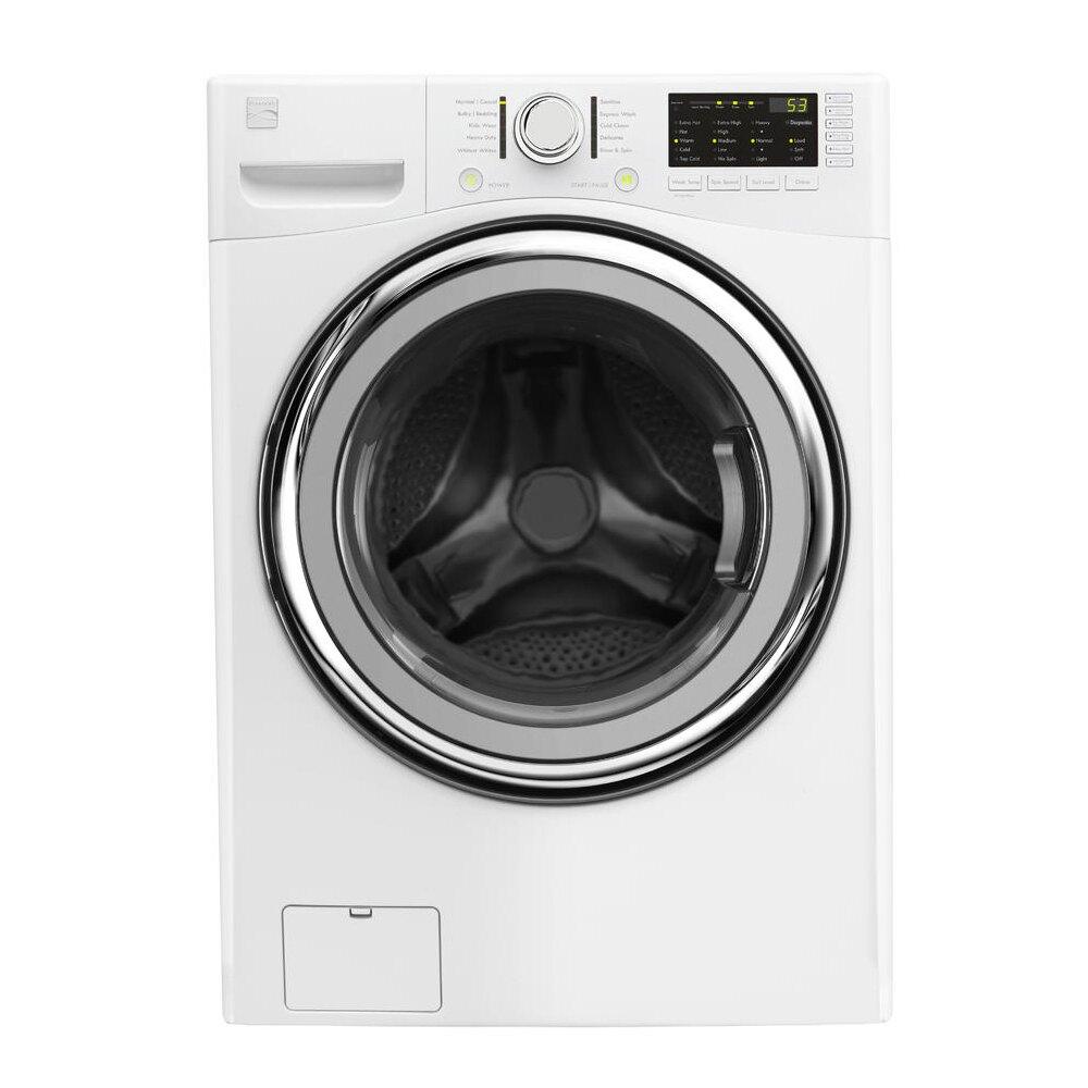 美國楷模Kenmore 15公斤變頻滾筒洗衣機 41302