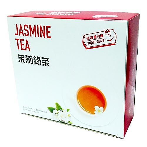最划算茉香綠茶2g x100【愛買】