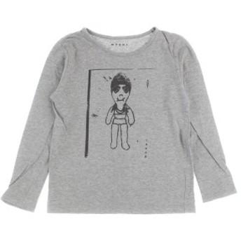 MARNI / マルニ キッズ Tシャツ・カットソー 色:グレー系 サイズ:6
