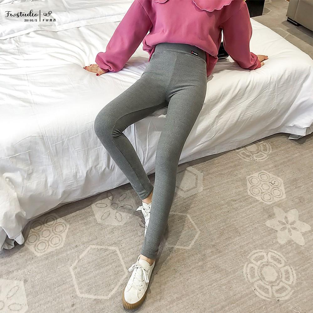內搭褲 長褲 貼身褲 運動褲 FW美衣 FB505