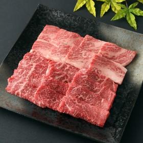 いとうフーズ【オンライン限定】福島県産黒毛和牛 ロース・もも 焼肉用