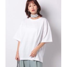 (COEL/コエル)ユニセックスCOELTシャツ/ユニセックス ホワイト
