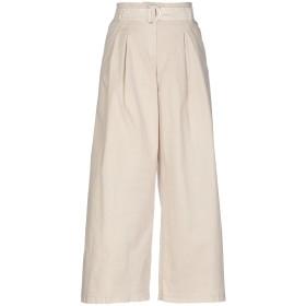 《セール開催中》WHITE SAND 88 レディース パンツ ブルー 40 コットン 100%