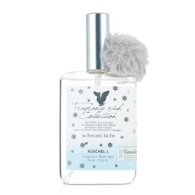 KUSCHEL J 珂雪 天鵝湖畔輕香水(85ml)