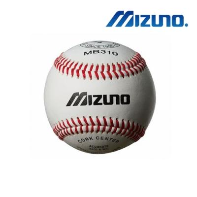 MIZUNO 美津濃 棒球 (12入裝) 2OH-90310T