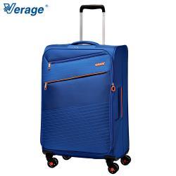 Verage ~維麗杰 24吋五代極致超輕量行李箱 (藍)