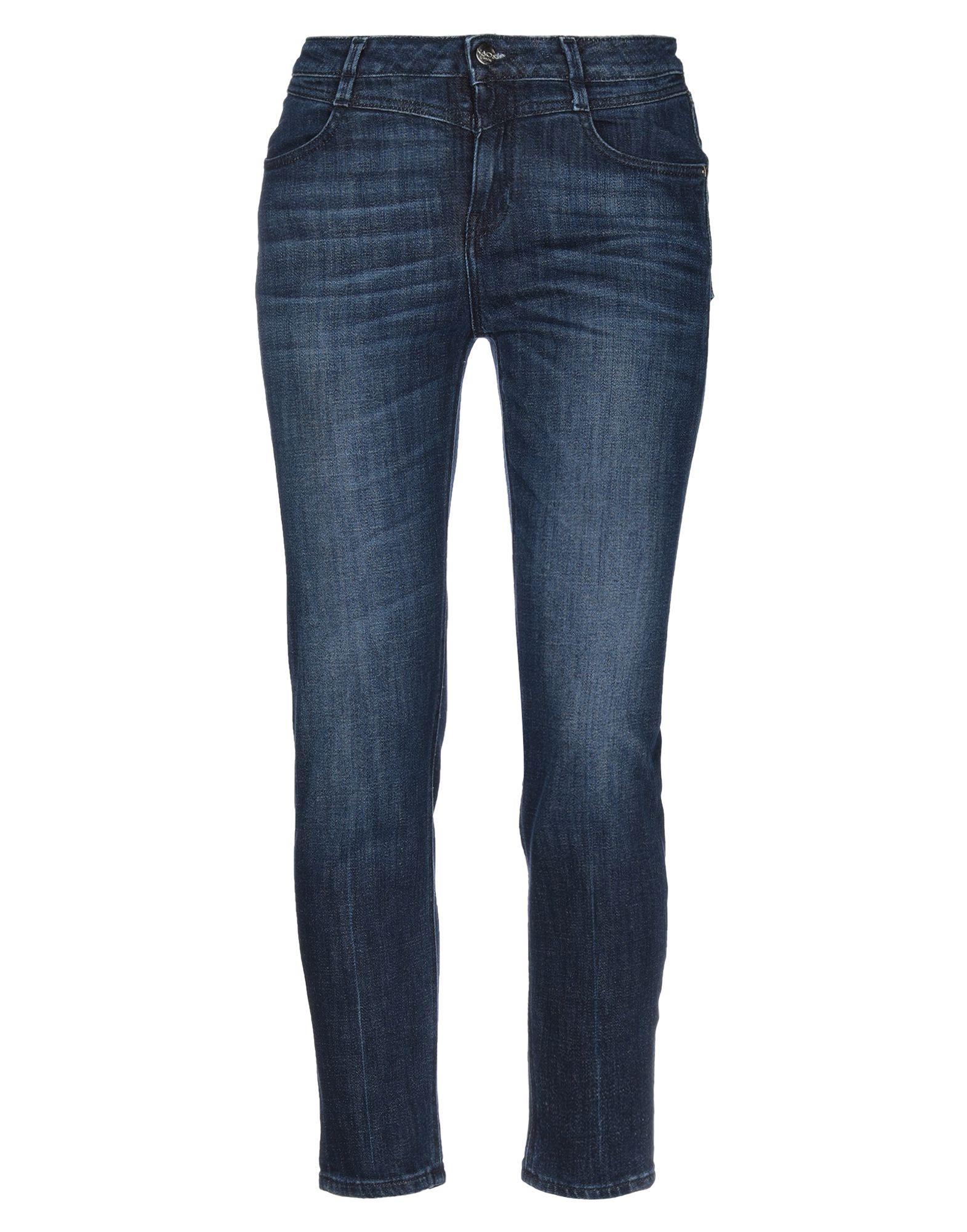 KAOS JEANS Denim pants - Item 42780325
