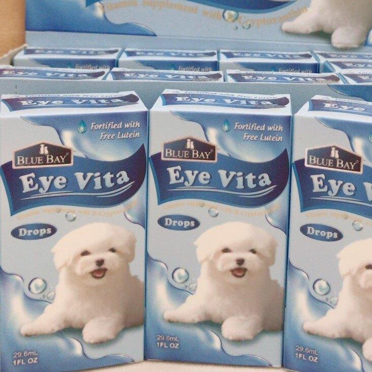 小Q狗~倍力BLUE BAY倍力亮眼口服保健營養品30ml,淚腺、淚液