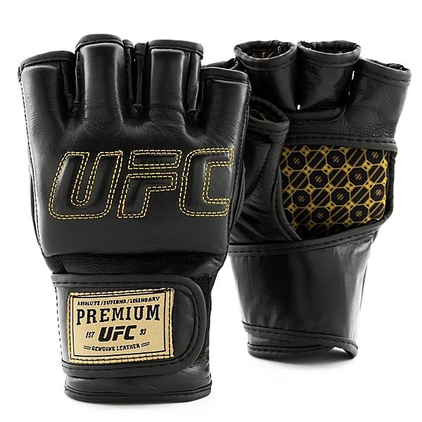 UFC PREMIUM-MMA 頂級格鬥拳套