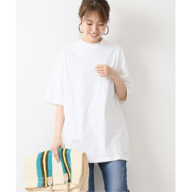Spick and Span 【HOLIDAY】SUPER FINE DRY PACK Tシャツ◆ ホワイト XL