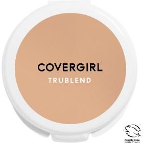 CoverGirl TruBlend Pressed Powder, Translucent Medium 4 .39 oz (11 g) by CoverGirl