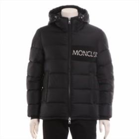モンクレール ナイロン ダウンジャケット 1 メンズ ブラック AITON アイトン 18AW