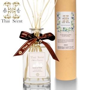 ThaiScent泰香 西西里森林擴香精 250ml