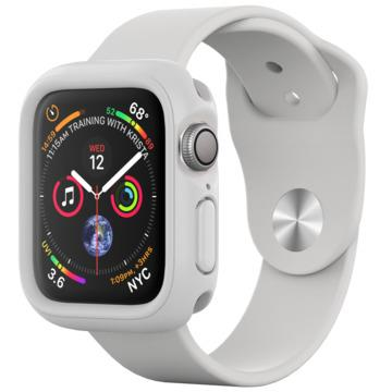 犀牛盾 Apple Watch CrashGuard NX 44mm保護殼-白(AWC0112904)