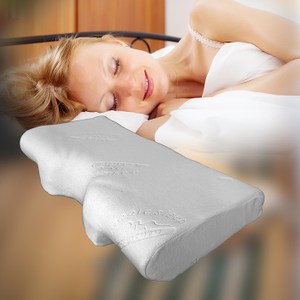 【Victoria】創世紀第二代護頸記憶枕(1顆)