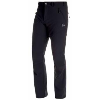 マムート Mammut メンズ ハイキング・登山 ボトムス・パンツ Winter Hiking SO Pant Black