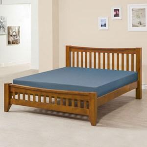 Homelike   里恩床架組 雙人5尺