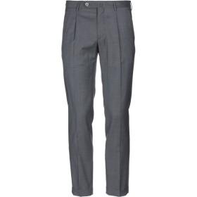 《セール開催中》GTA IL PANTALONE メンズ パンツ 鉛色 48 ウール 98% / ポリウレタン 2%