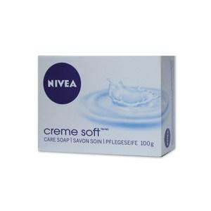 德國 NIVEA 乳霜皂 清爽型100g *2入
