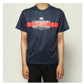 カンタベリー CANTERBURY メンズ ラグビー 半袖シャツ FLEXCOOL CONTROL T RA39361