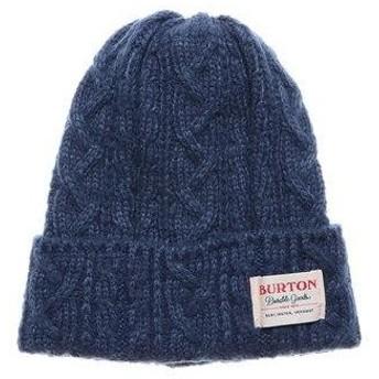 バートン BURTON メンズ ニット帽 Zowie Beanie 17652103