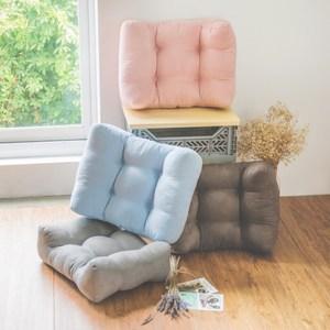 第二代加寬服貼加高腰枕(四色) 完美主義 I0249粉紅
