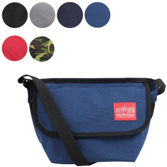 マンハッタンポーテージ NYLON CASUAL MESSENGER BAG メッセンジャーバッグ バッグ 1603 ユニセックス カモ (並行輸入品)