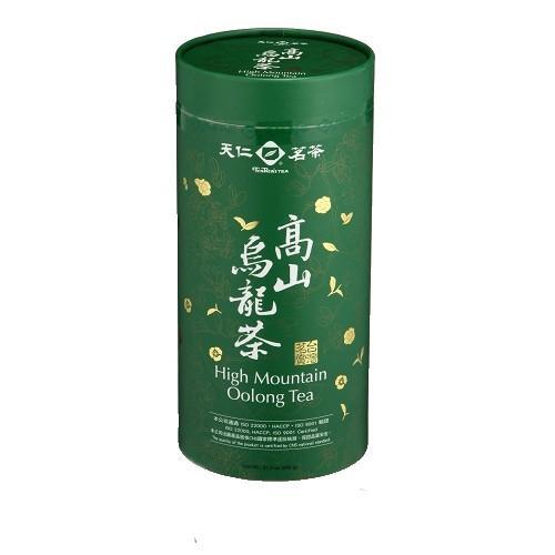 天仁台灣茗賞高山烏龍茶600g【愛買】