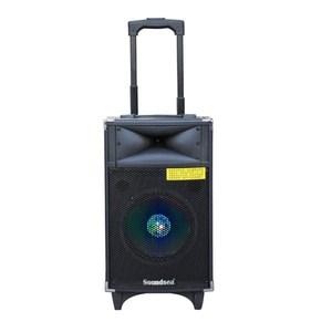 TOP-08PRO 拉桿行動式藍牙8吋喇叭音箱