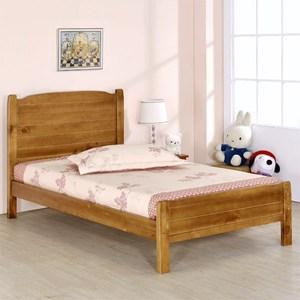 Homelike   采風床架組 單人3.5尺