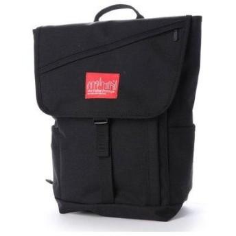 マンハッタンポーテージ Manhattan Portage NYC Print Washington SQ Backpack JR (Black)