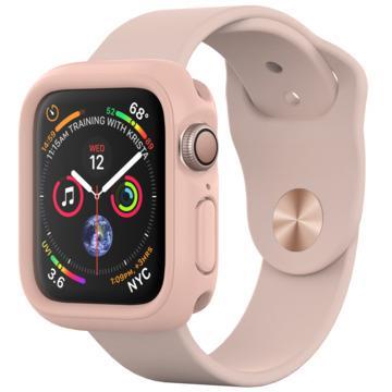 犀牛盾 Apple Watch CrashGuard NX 44mm保護殼-粉(AWC0112957)