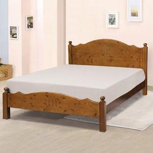 Homelike   桑妮床架組 雙人5尺