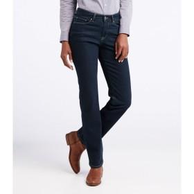 エル・エル・ビーン・ニット・ジーンズ、クラシック・フィット ストレートレッグ/L.L.Bean Knit Jeans, Classic Fit Straight-Leg