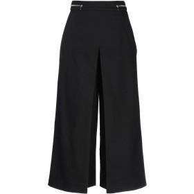 《セール開催中》PROENZA SCHOULER レディース パンツ ブラック 2 コットン 100%