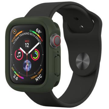 犀牛盾 Apple Watch CrashGuard NX 44mm保護殼-軍綠(AWC0112915)