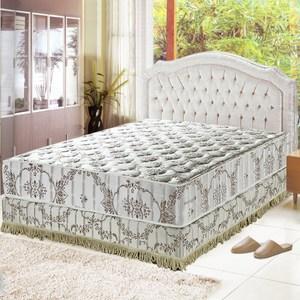 【睡芝寶】智慧涼感-記憶膠蜂巢獨立筒床墊雙人加大6尺