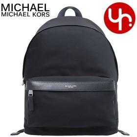 マイケルコース MICHAEL KORS バッグ リュック 37H6LKNB2C ブラック ケント ナイロン バック パック アウトレット メンズ レディース