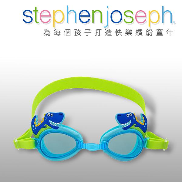 Stephen Joseph泳鏡(恐龍)