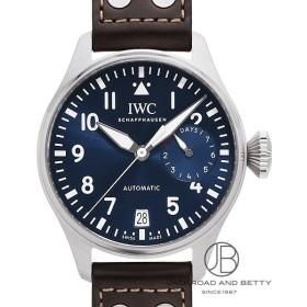 IWC IWC ビッグ パイロットウォッチ プティ・プランス IW501002 新品 時計 メンズ