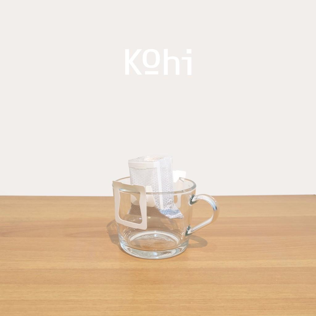 【KOHI咖啡香味商店】5入下單專區 綜合產區 濾掛手沖咖啡 研磨咖啡 耳掛式咖啡