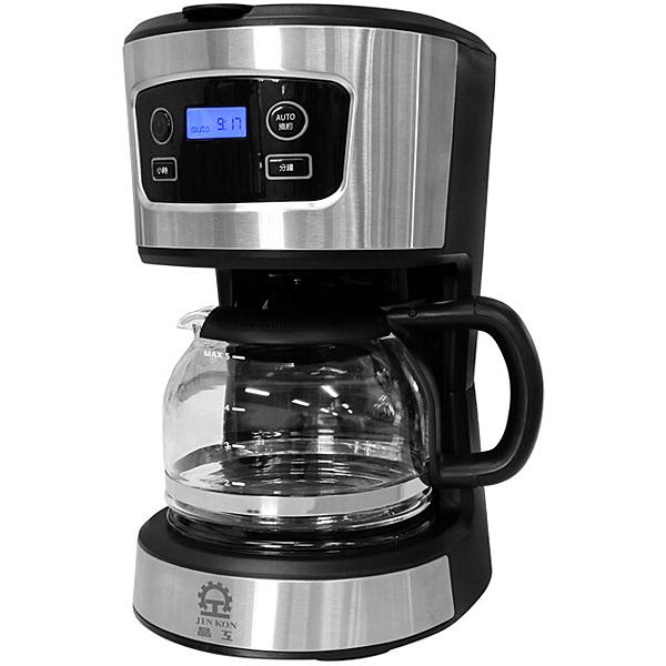 晶工 電子式美式咖啡壺 JK-917