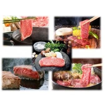 伊勢神宮外宮奉納『飛騨牛』贅沢食べ比べセットC 定期便※5回に分けてのお届けとなります。(サーロインステーキ800g・ロースすき焼き用900g・ロースしゃぶしゃぶ用900g・ロース焼肉用900g