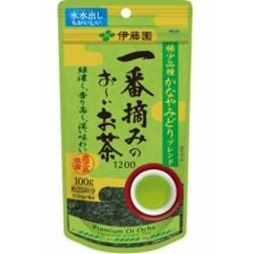 一番摘みのお~いお茶 1200 100g 伊藤園 60626