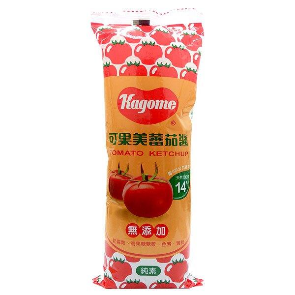 可果美 蕃茄醬(柔軟瓶) 300g【康鄰超市】