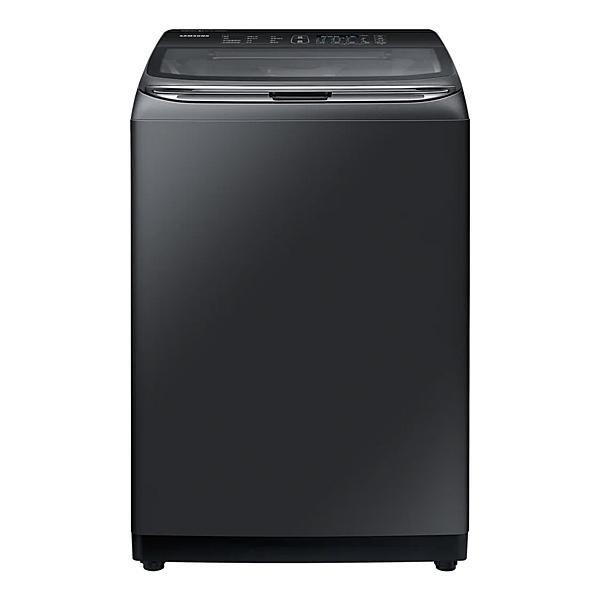 SAMSUNG 三星 20公斤智慧觸控手洗變頻洗衣機 WA20R8700GV/TW