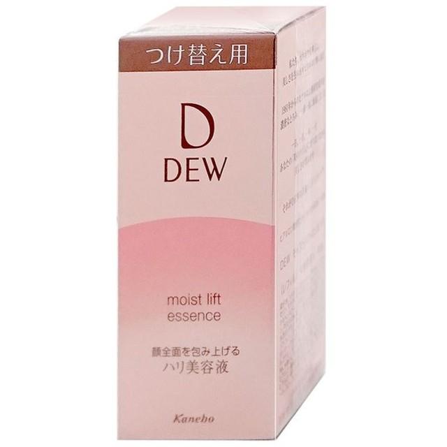 カネボウ DEW モイストリフトエッセンス(レフィル) 45g[美容液]