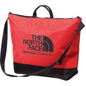 ノースフェイス THE NORTH FACE 2wayショルダーバッグ トートバッグ BASE CAMP ベースキャンプ BC SHOULDER TOTE BCショルダートート nm81958 メンズ レディース 5.tnfレッド
