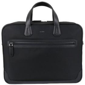 【送料無料!】バリー BALLY ビジネスバッグ ブリーフケース CHANDOS MD 00 ブラック メンズ